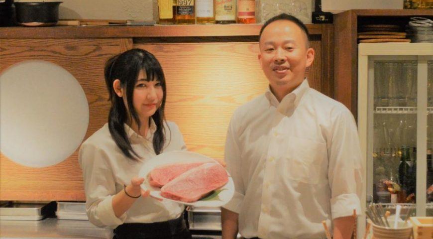 3周年を迎えたVegi&MeatがYahoo!に掲載されました。